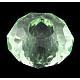 Handmade Crystal European BeadsUK-GPDL13Y-15-1