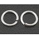 Sterling Silver Jump RingsUK-H135_3mm-1