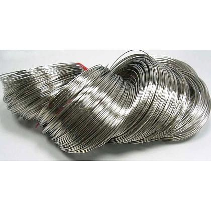 Steel Bracelet Memory Wire 5.5CMUK-MW5.5cm-1-1