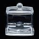 Plastic Cosmetic Storage Display BoxUK-ODIS-S013-34-2