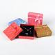 Cardboard Jewelry Set BoxesUK-CBOX-B002-M-1
