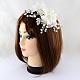 Wedding Bridal Decorative Hair AccessoriesUK-OHAR-R196-03-3