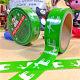 Christmas Theme Reindeer DIY Scrapbook Decorative Adhesive TapeUK-DIY-A002-C1-108-1