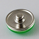 Brass Jewelry Snap ButtonsUK-RESI-R085-4-2