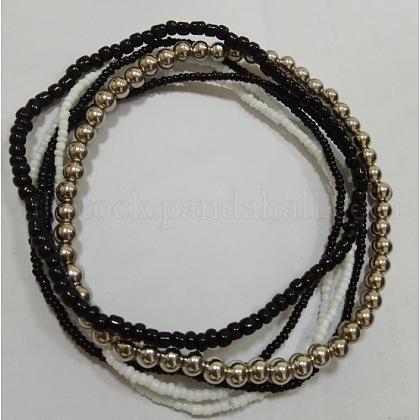Stretch BraceletsUK-BJEW-PH00861-1
