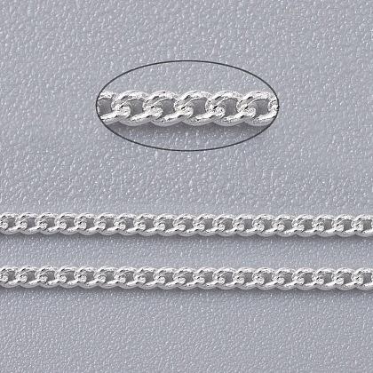 Brass Twisted ChainsUK-CHC-S100-S-1