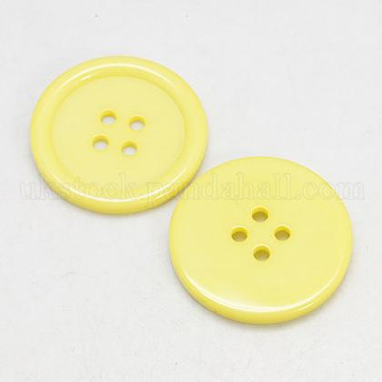 Resin ButtonsUK-RESI-D030-25mm-07-1