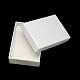 Cardboard Jewelry Set BoxesUK-CBOX-S008-03-1