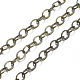 Brass Cable ChainsUK-X-CHC024Y-AB-2