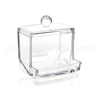 Plastic Cosmetic Storage Display BoxUK-ODIS-S013-34-1